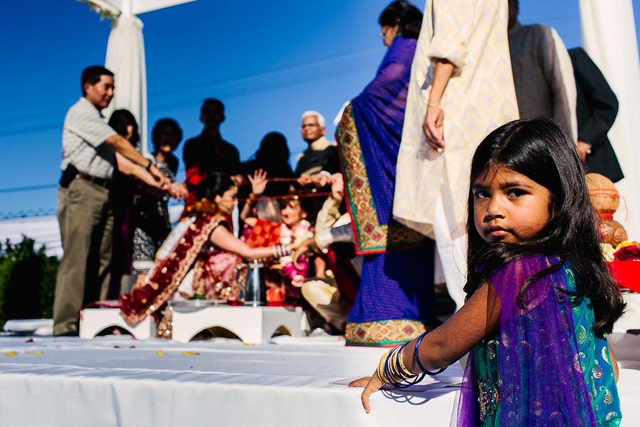 Indian Wedding at Castaway in Portland, Oregon (16)