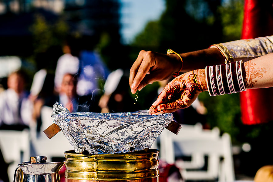 Indian Wedding at Castaway in Portland, Oregon (15)