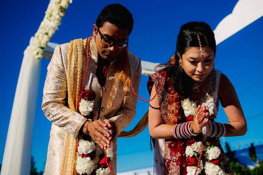 Indian Wedding at Castaway in Portland, Oregon (13)