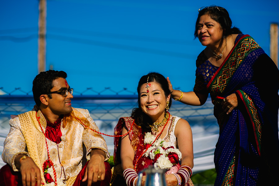 Indian Wedding at Castaway in Portland, Oregon (12)