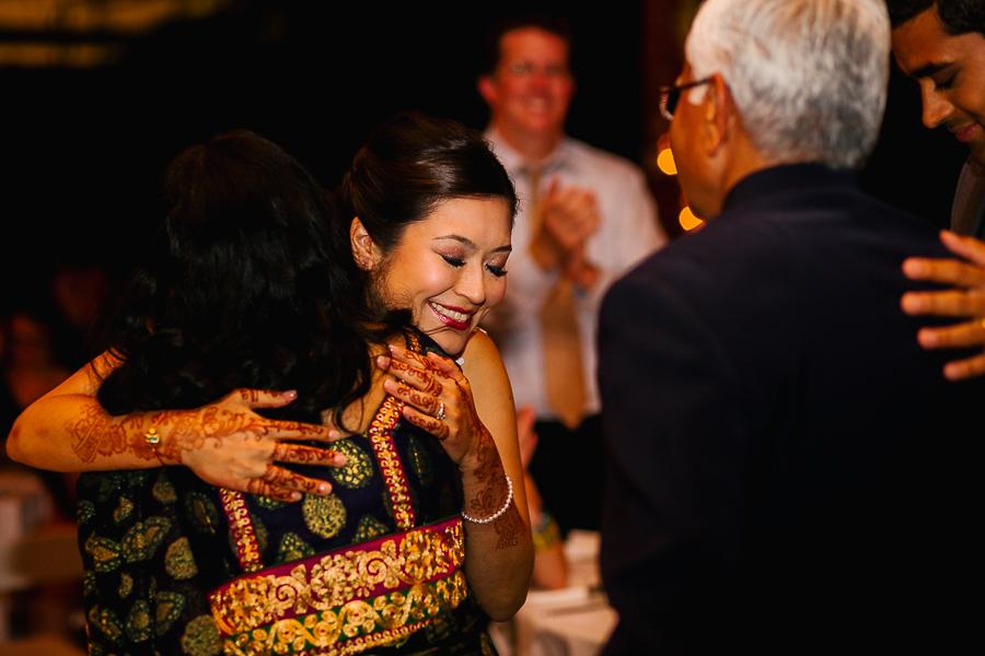 Indian Wedding at Castaway in Portland, Oregon (10)