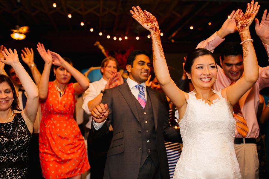 Indian Wedding at Castaway in Portland, Oregon (8)