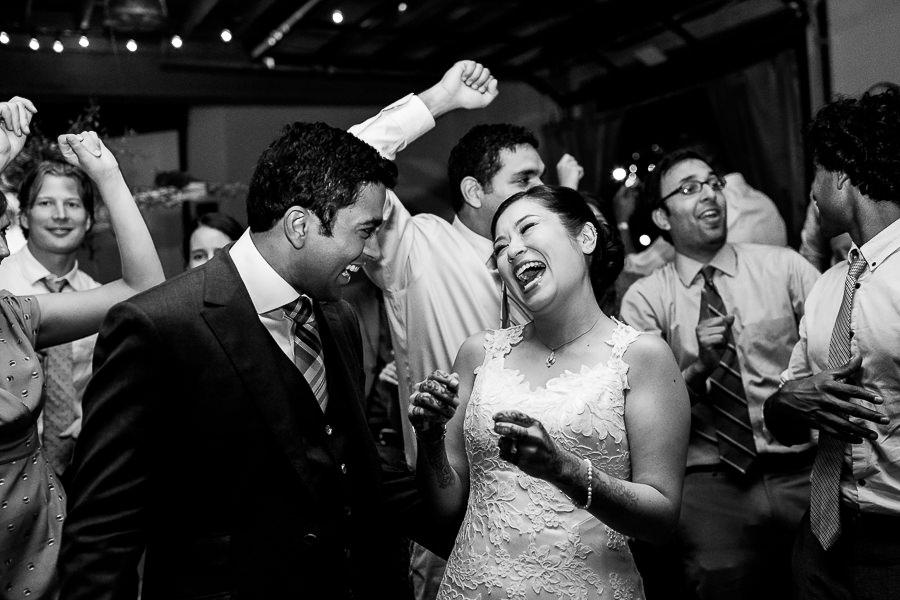 Indian Wedding at Castaway in Portland, Oregon (7)