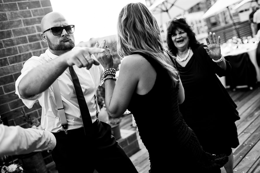 Portland Ecotrust Wedding (7)