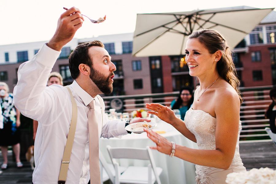 Portland Ecotrust Wedding (6)