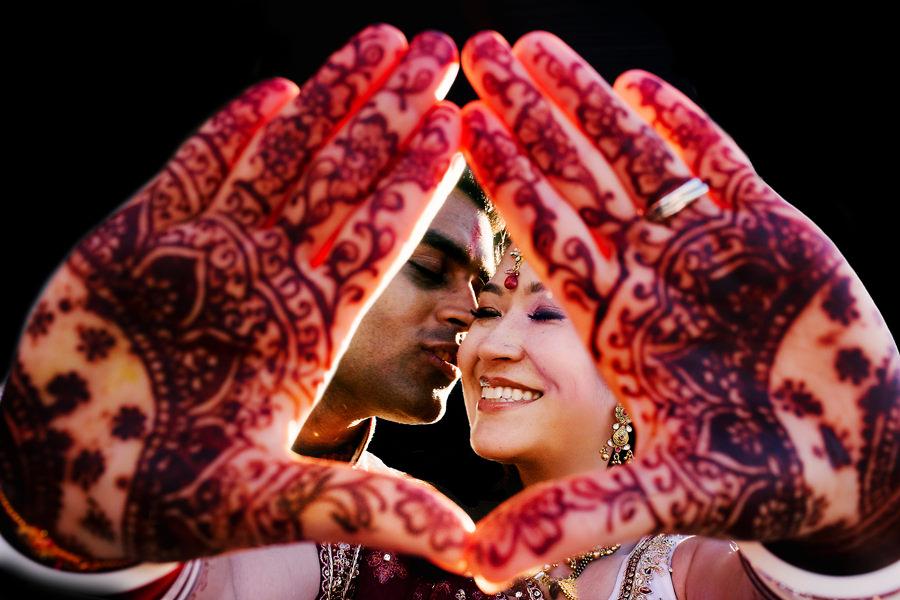 Indian Wedding at Castaway Portland