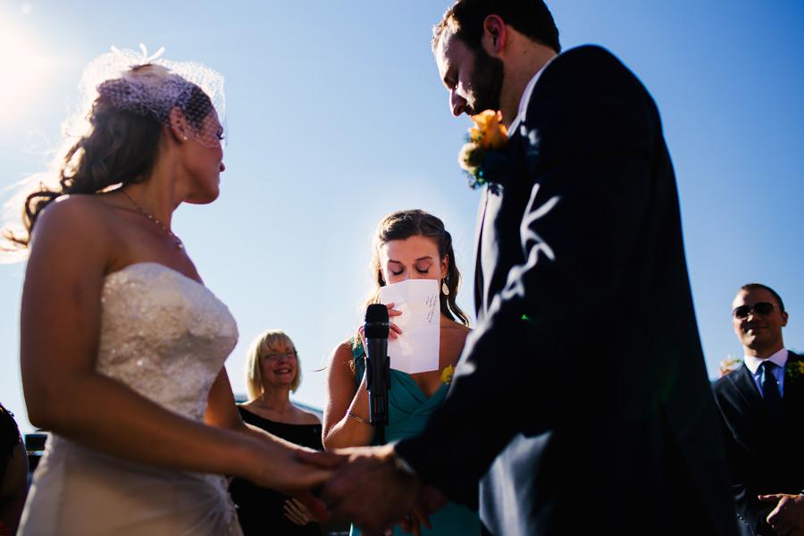 Portland Ecotrust Wedding (1)