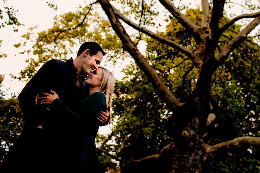 Portland Wedding Engagement (5)