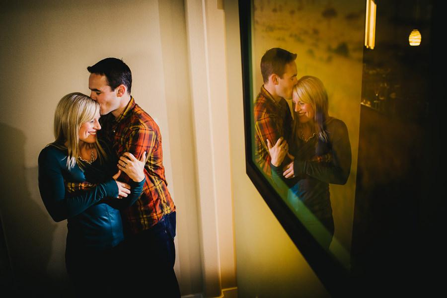 Portland Wedding Engagement (4)