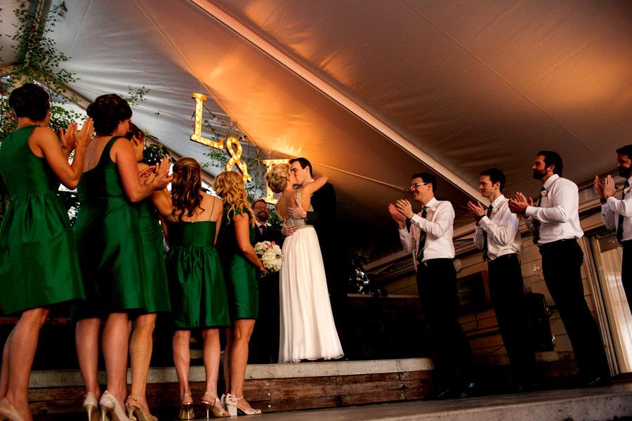 Jupiter Hotel Wedding in Portland (12)