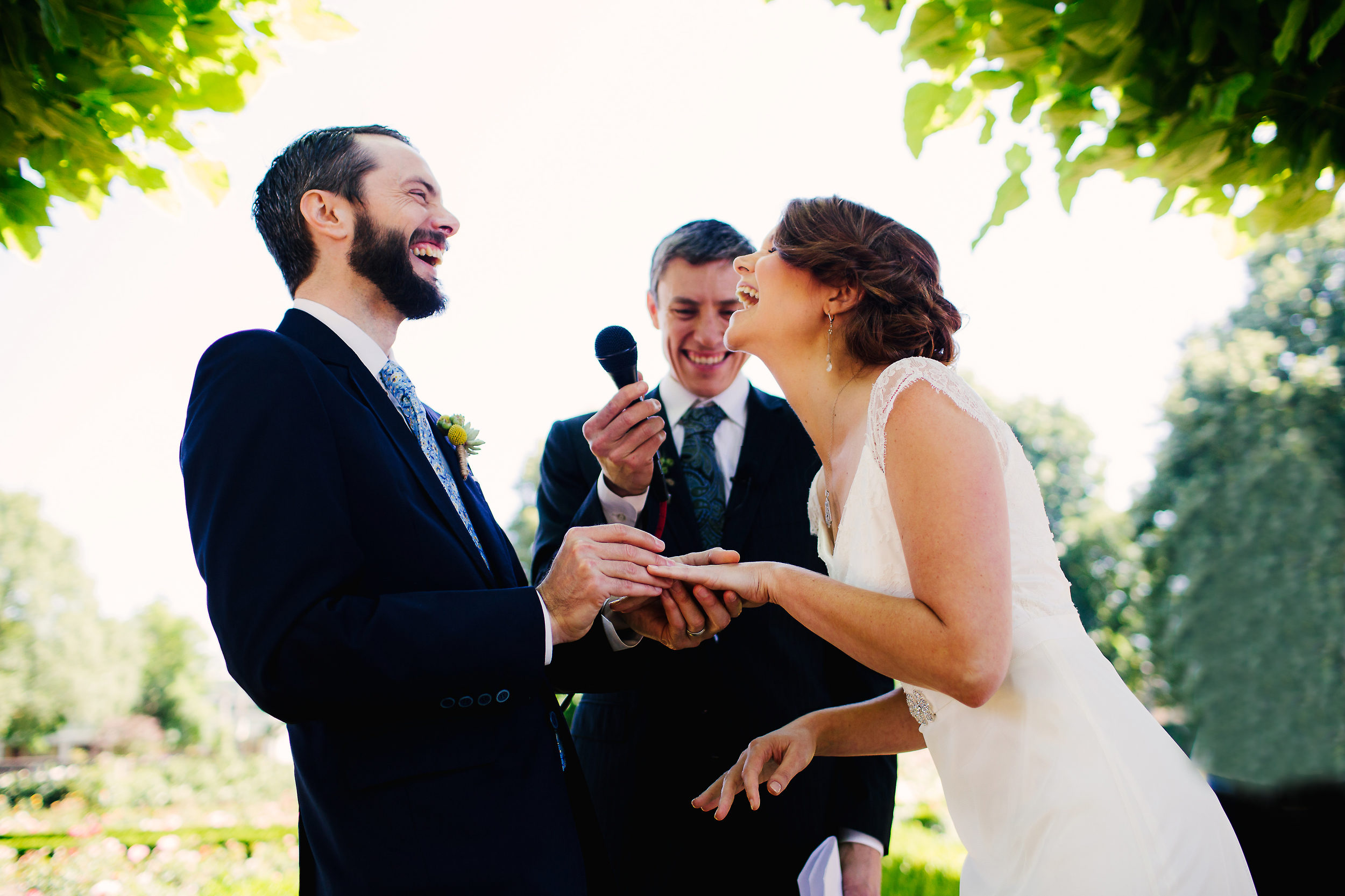 Portland Wedding Photographers Stark Photography