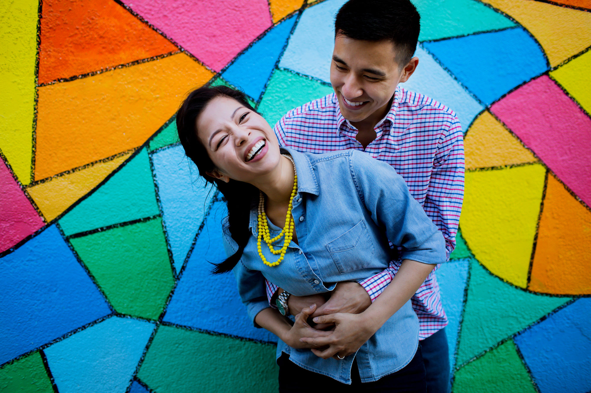 Venice-California-Engagement-Session