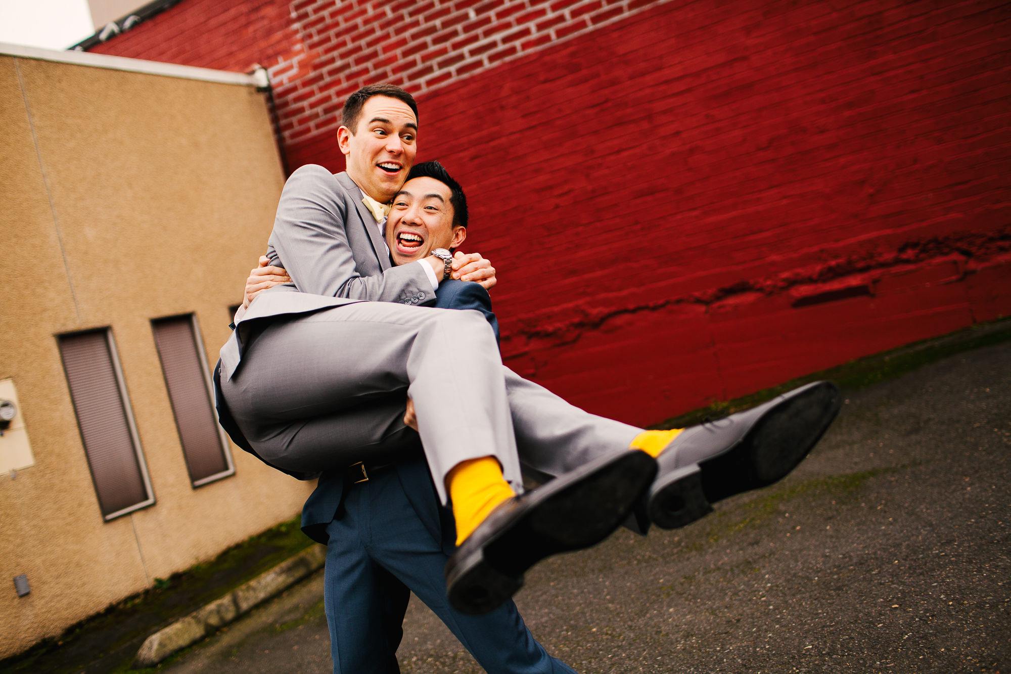 Portland Wedding and Portrait Photographers and Wedding Venues