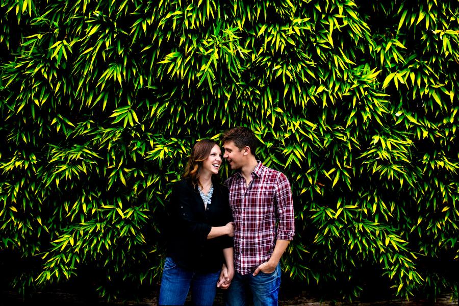 Portland Engagement Session by Portland wedding photographers, Stark Photography (10)