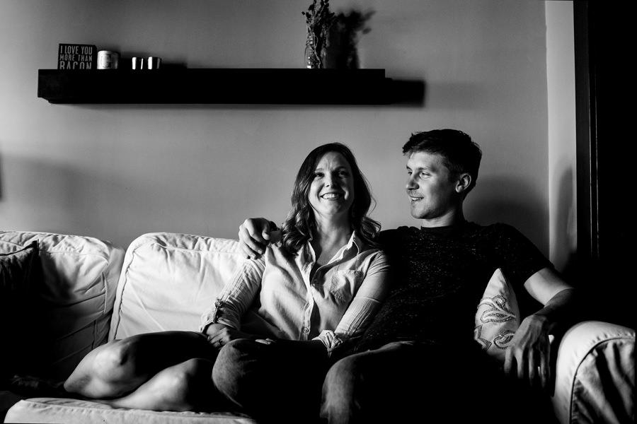 Portland Engagement Session by Portland wedding photographers, Stark Photography (1)