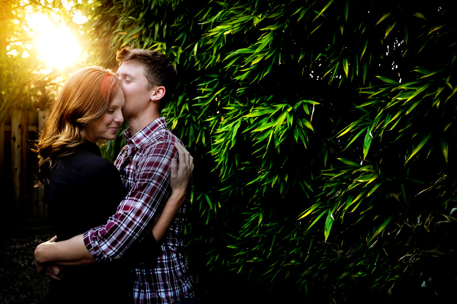 Portland Engagement Session by Stark Photography
