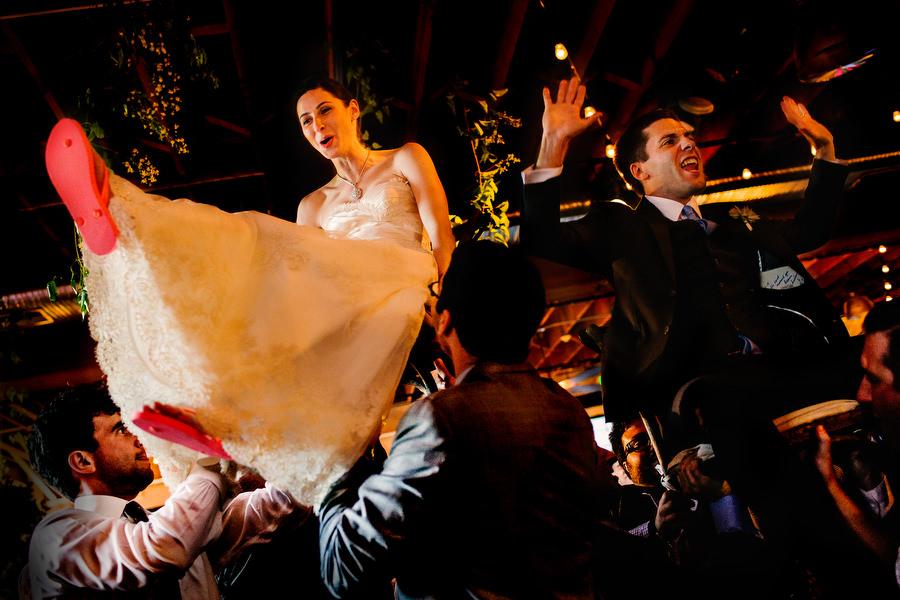 Jewish Wedding Castaway, Portland, Oregon. (22)