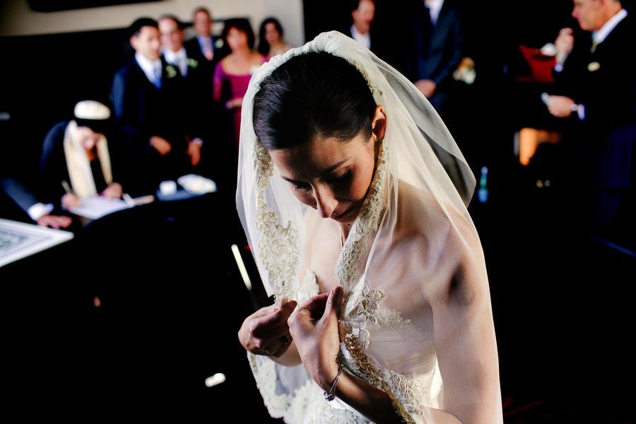 Jewish Wedding Castaway, Portland, Oregon. (15)