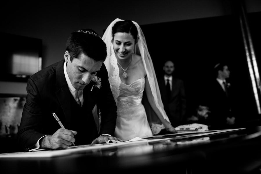 Jewish Wedding Castaway, Portland, Oregon. (14)