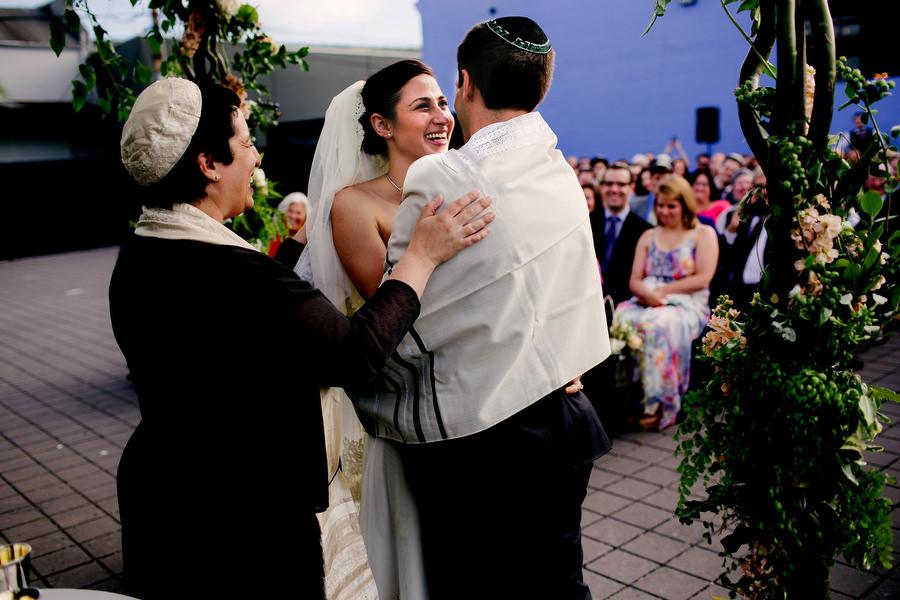 Jewish Wedding Castaway, Portland, Oregon. (8)