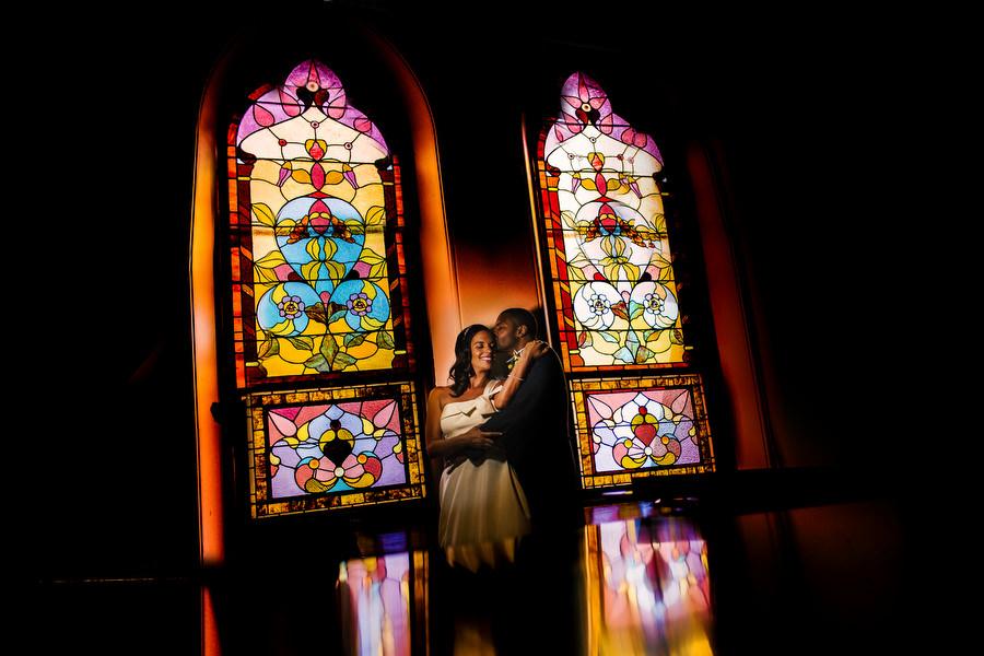 Castaway Wedding