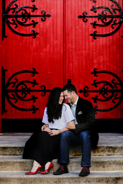 Portland engagement session by Stark Photography (4)