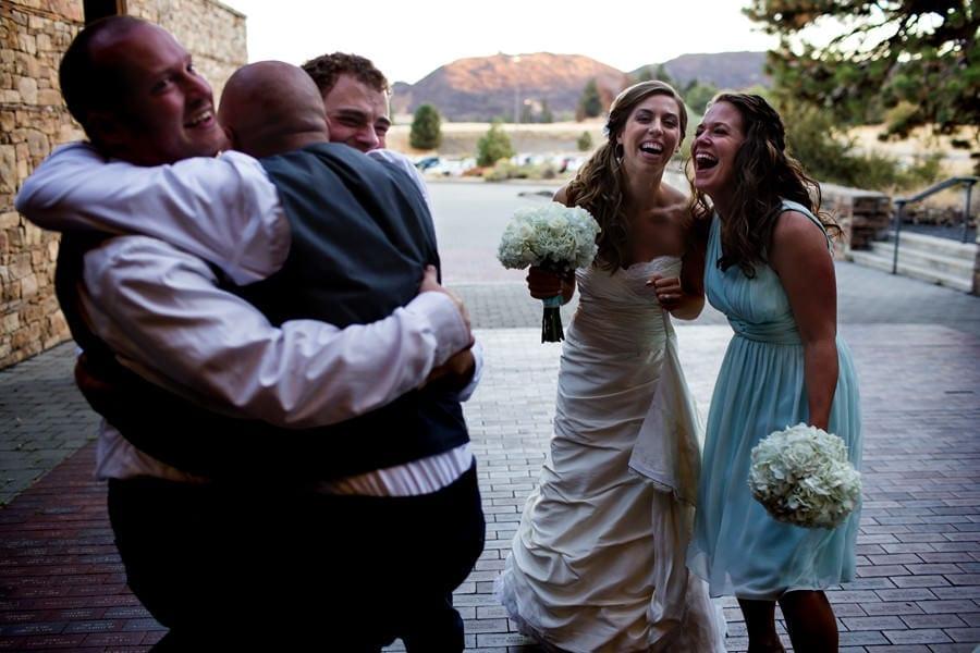 Columbia Gorge Hood River Wedding (1)