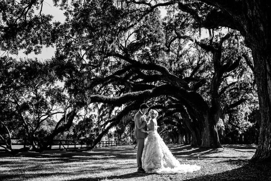 Kathryn Budig Wedding at Boone Hall Plantation in South Carolina. (37)