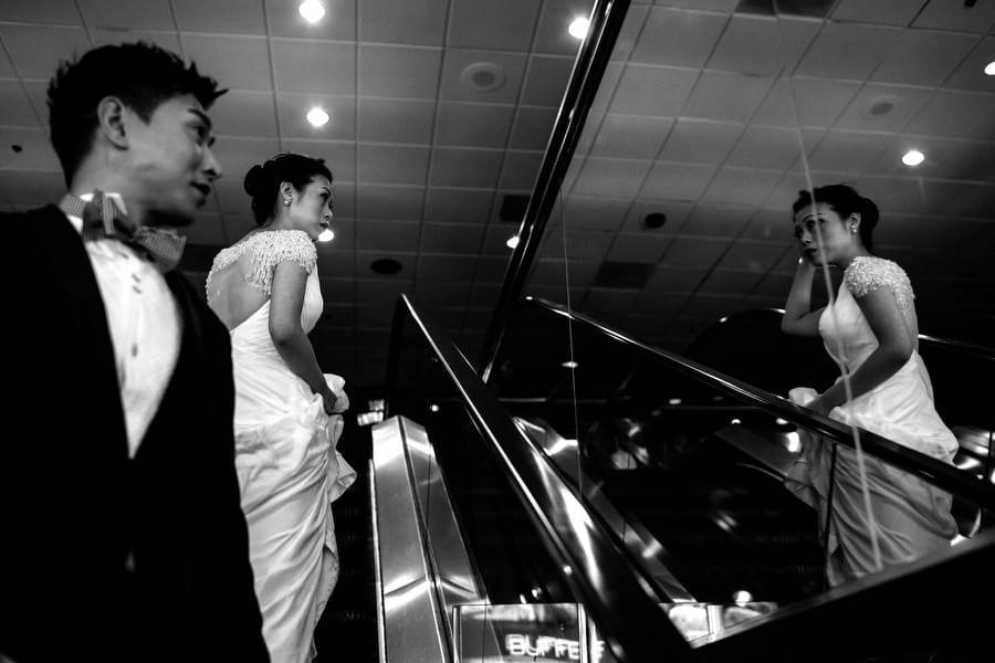 Las Vegas Elopement Wedding (16)