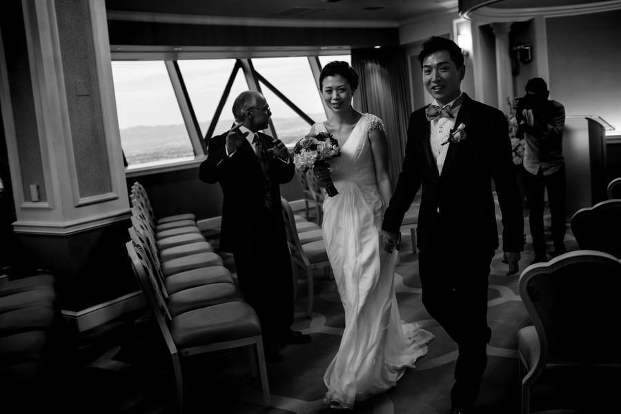 Las Vegas Elopement Wedding (11)
