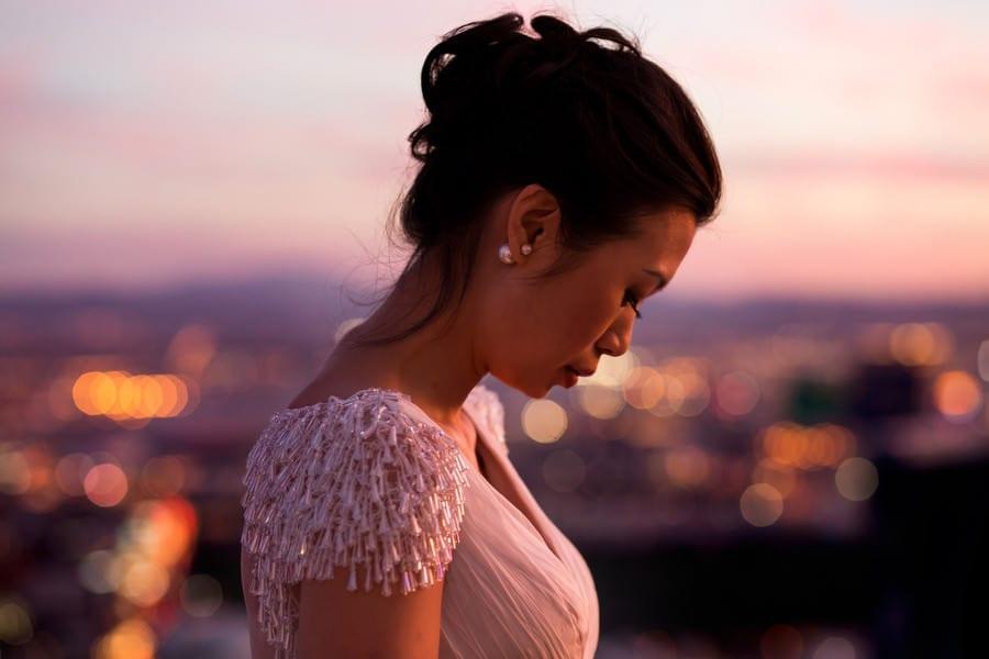 Las Vegas Elopement Wedding (8)
