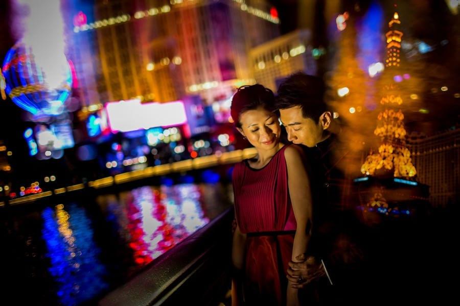 Las Vegas Elopement Wedding (5)