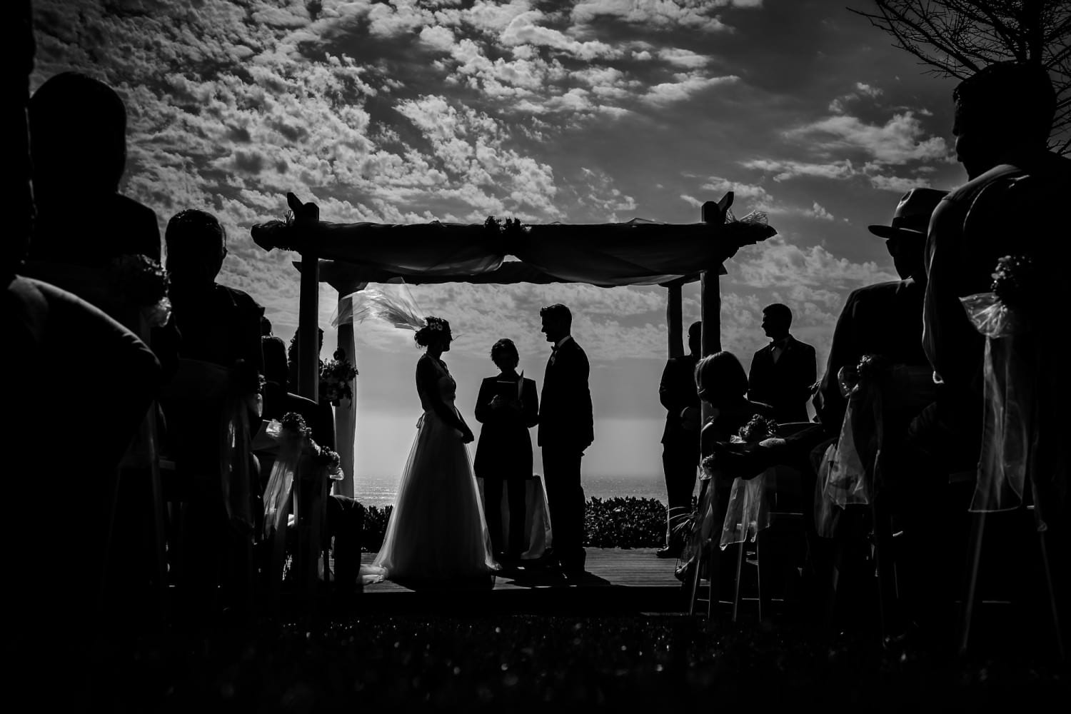 Storm Crest Cellars Wedding in South Beach Newport, Oregon by Stark Photography (38)