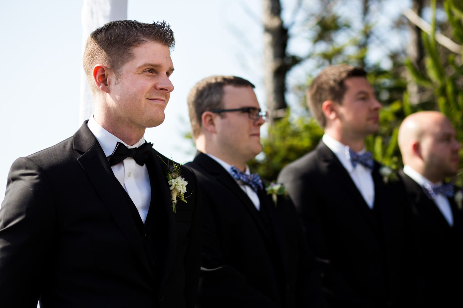 Storm Crest Cellars Wedding in South Beach Newport, Oregon by Stark Photography (31)