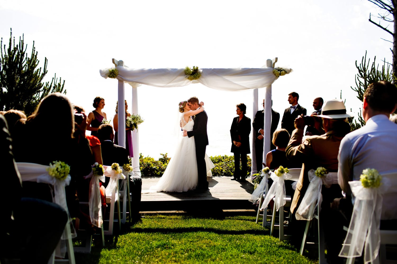Storm Crest Cellars Wedding in South Beach Newport, Oregon by Stark Photography (26)