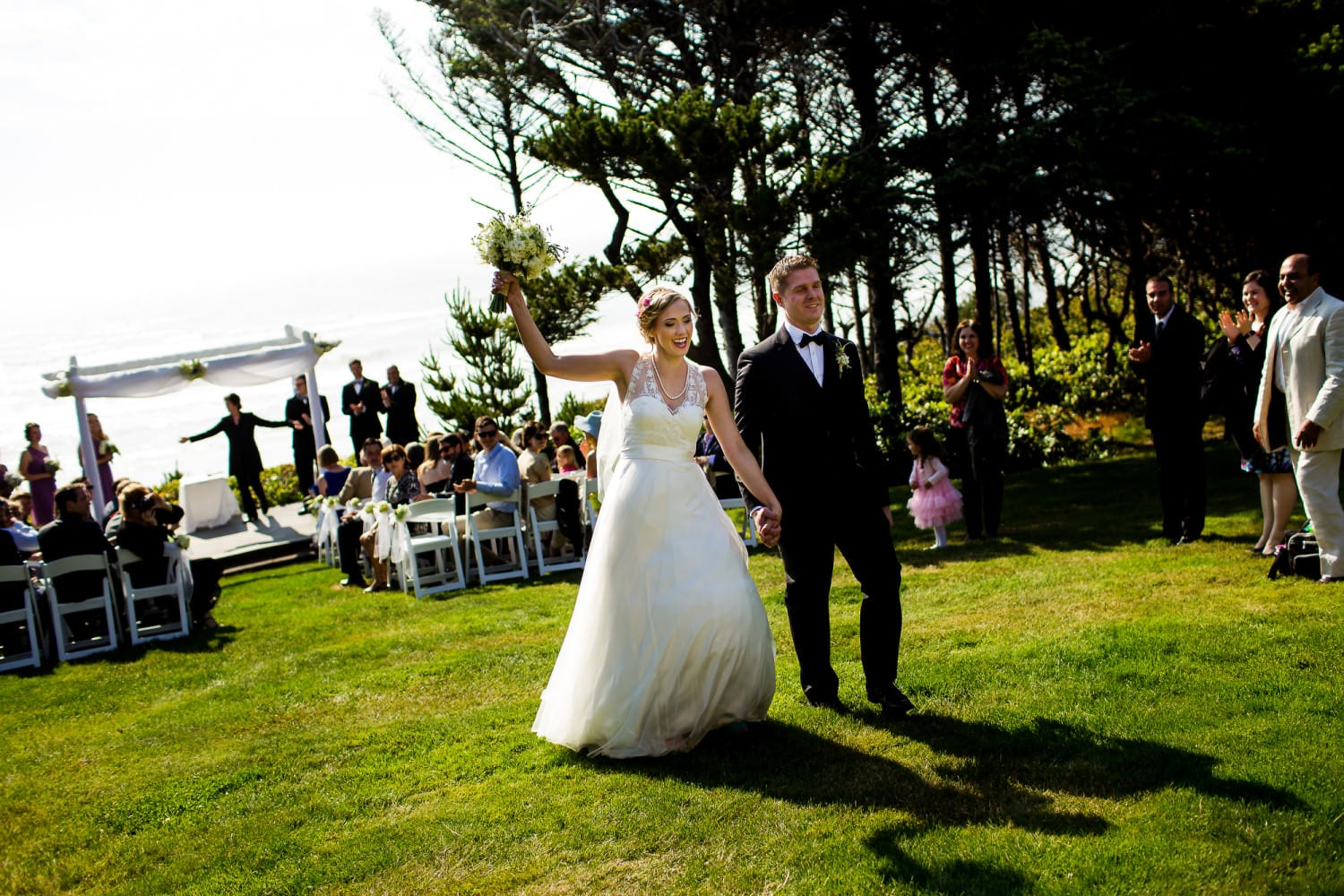 Storm Crest Cellars Wedding in South Beach Newport, Oregon by Stark Photography (25)
