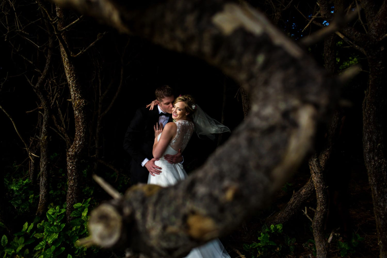 Storm Crest Cellars Wedding in South Beach Newport, Oregon by Stark Photography (22)