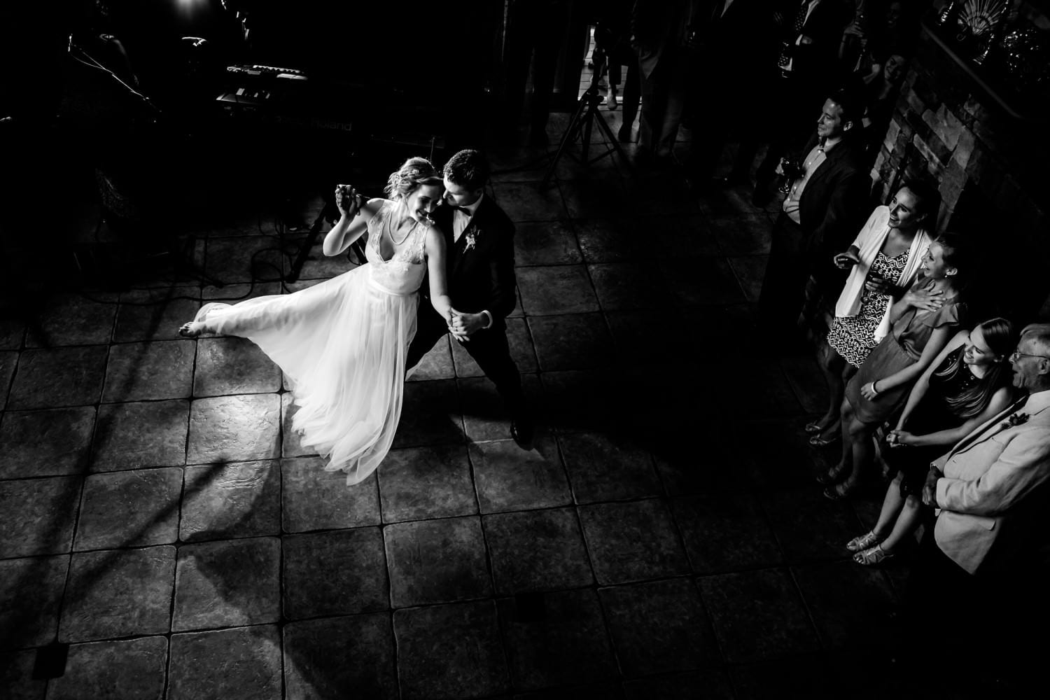 Storm Crest Cellars Wedding in South Beach Newport, Oregon by Stark Photography (17)
