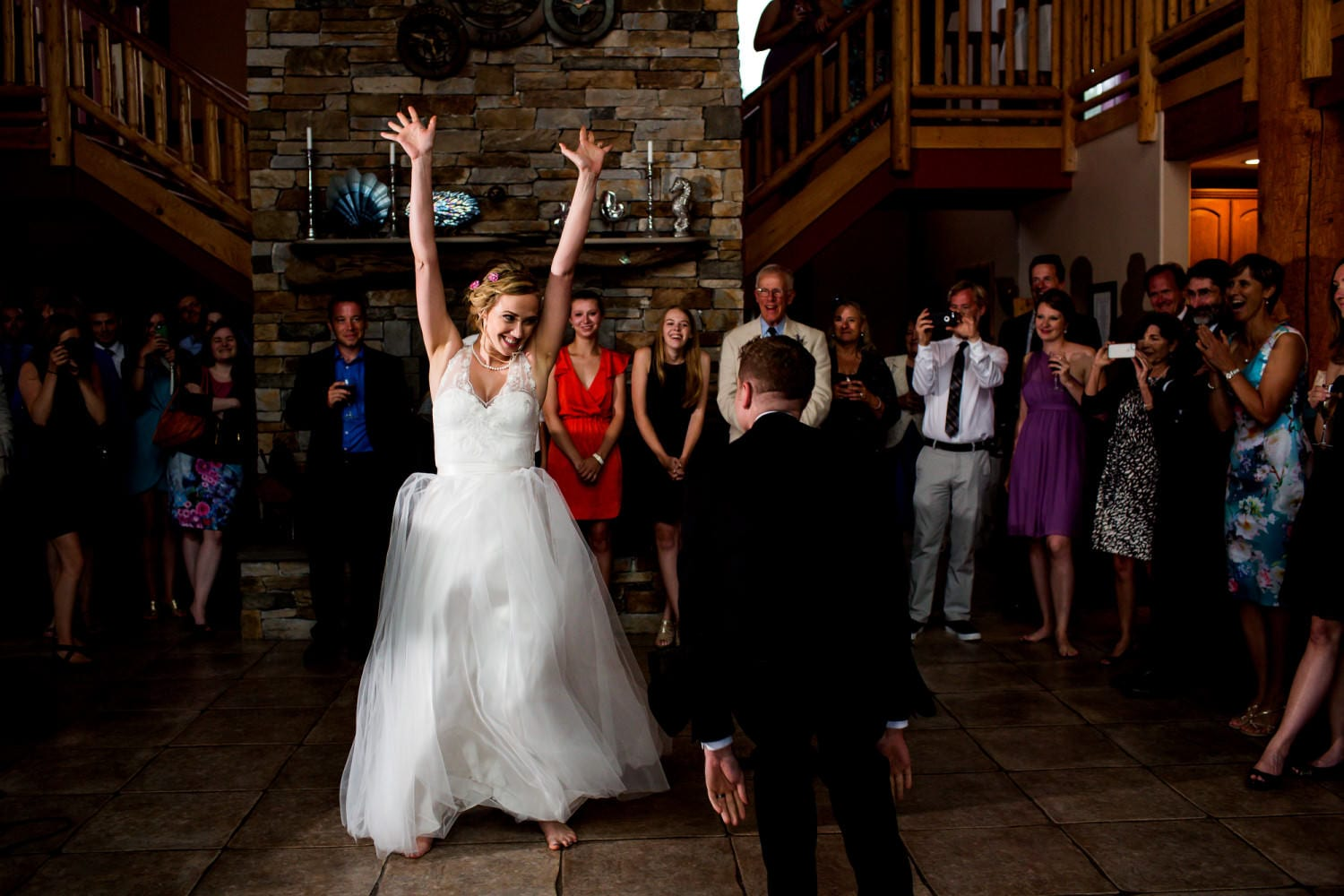 Storm Crest Cellars Wedding in South Beach Newport, Oregon by Stark Photography (16)