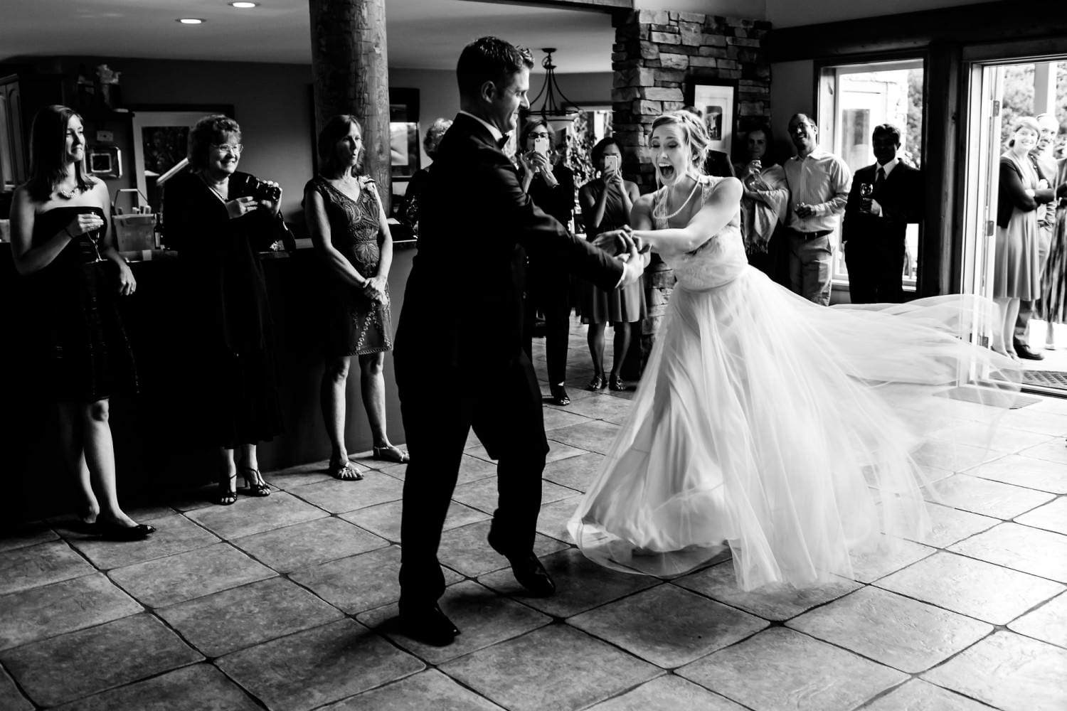 Storm Crest Cellars Wedding in South Beach Newport, Oregon by Stark Photography (14)