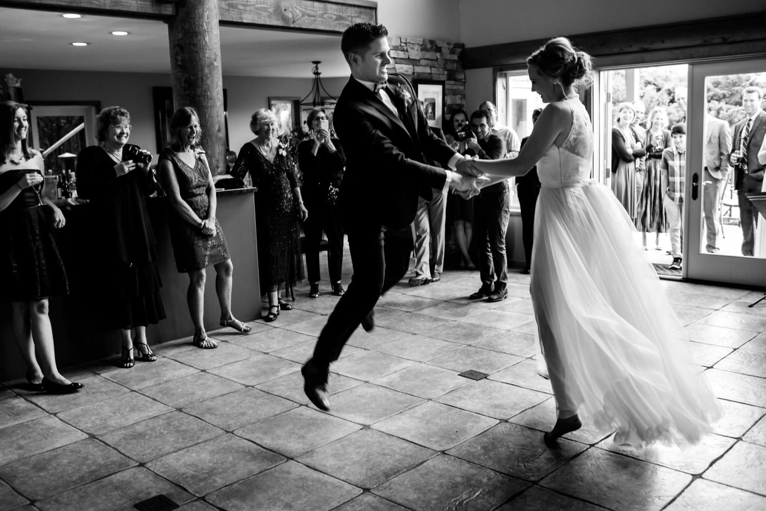 Storm Crest Cellars Wedding in South Beach Newport, Oregon by Stark Photography (13)