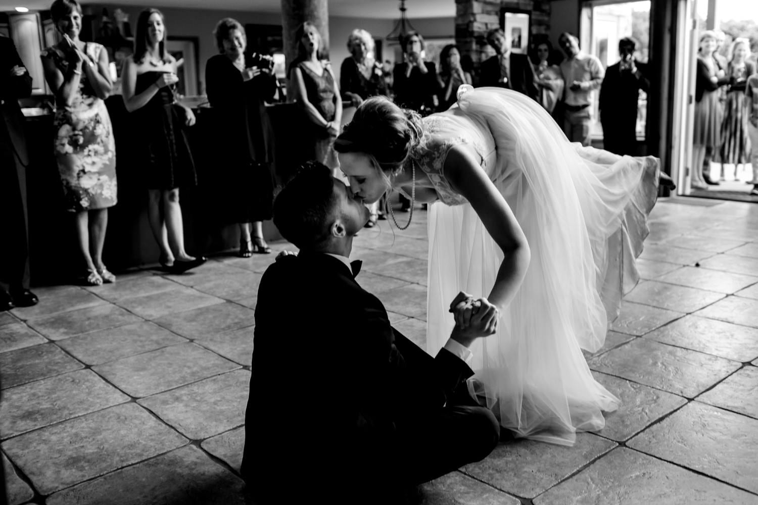 Storm Crest Cellars Wedding in South Beach Newport, Oregon by Stark Photography (12)