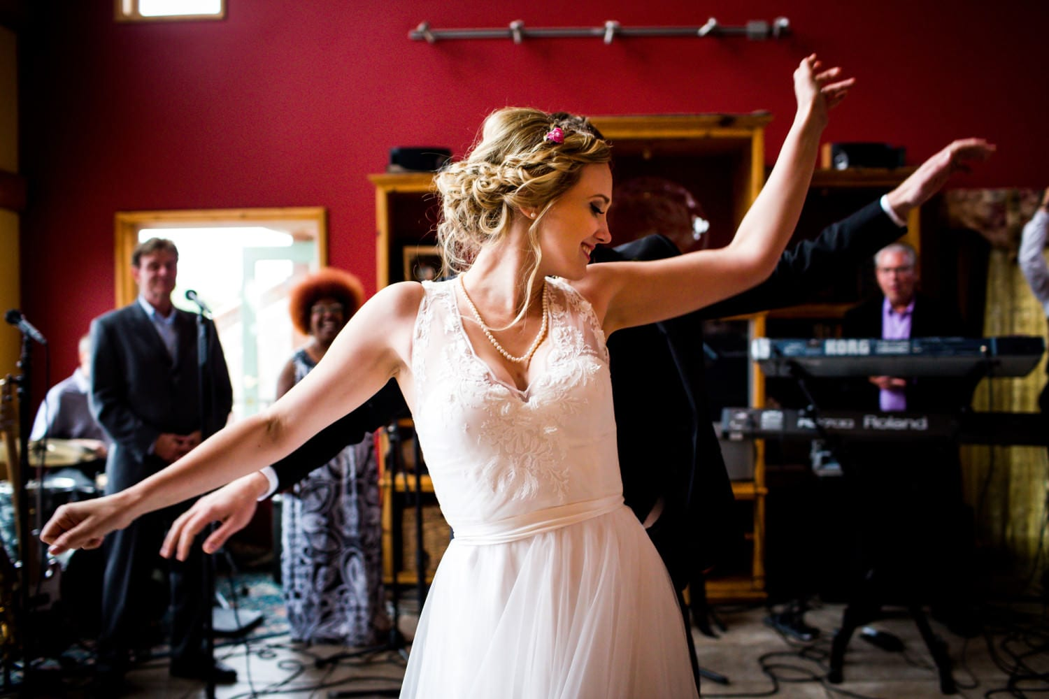 Storm Crest Cellars Wedding in South Beach Newport, Oregon by Stark Photography (11)