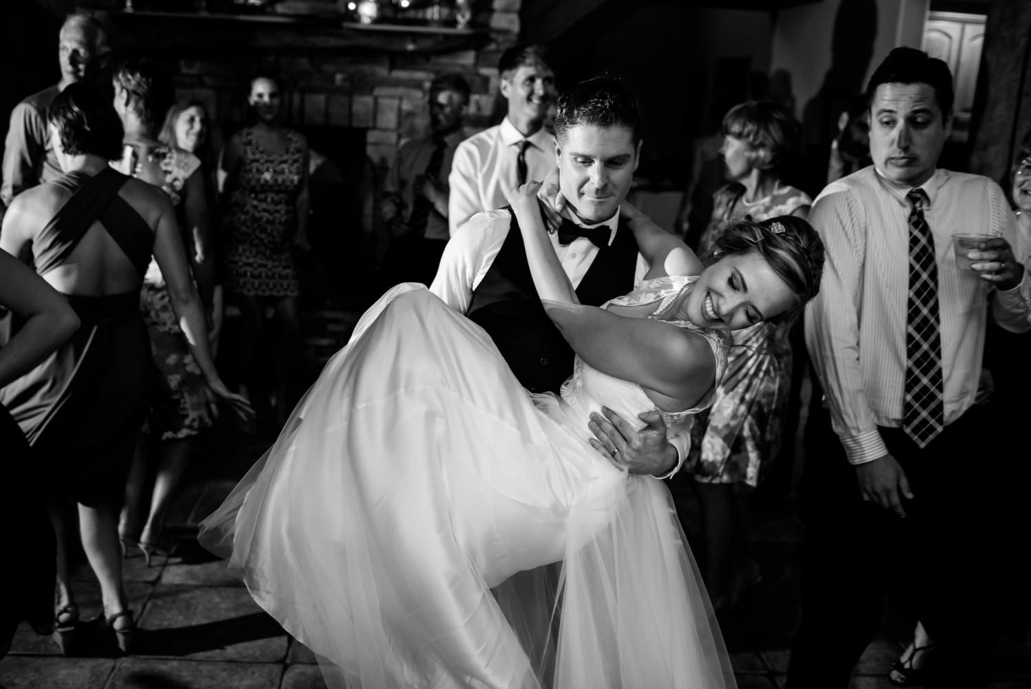 Storm Crest Cellars Wedding in South Beach Newport, Oregon by Stark Photography (7)