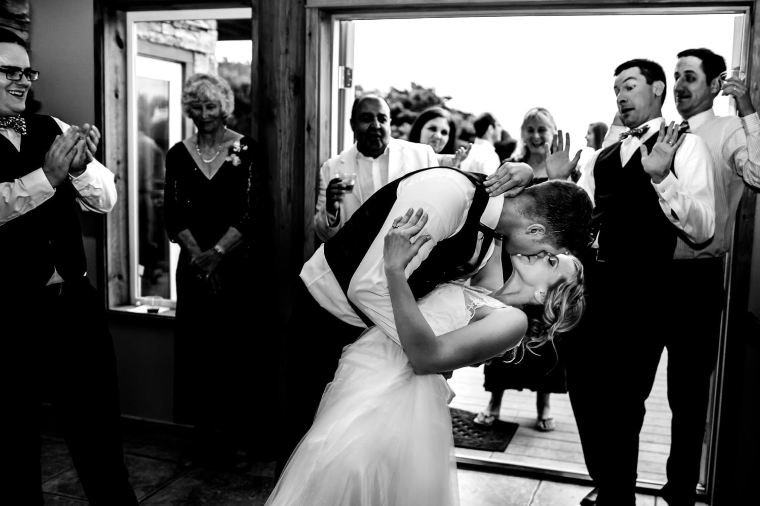 Storm Crest Cellars Wedding in South Beach Newport, Oregon by Stark Photography (5)