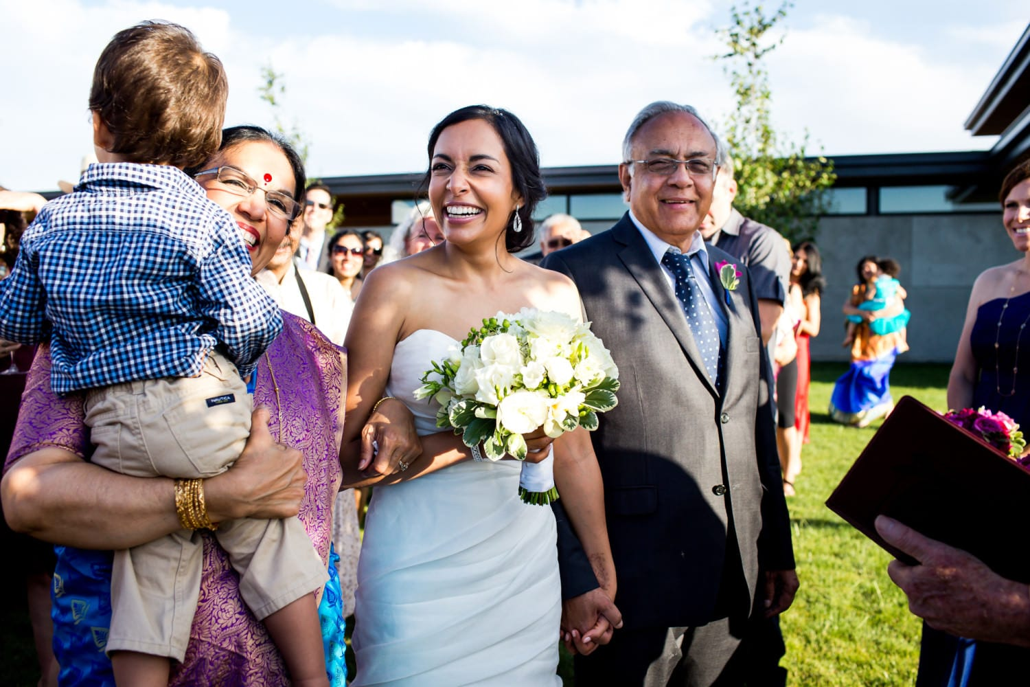 Indian Wedding Ceremony at Oregon Historical Society and Ponzi Winery (13)
