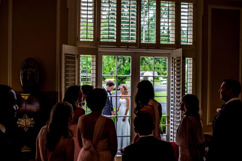 Waverley Country Club Wedding Nines Hotel (40)