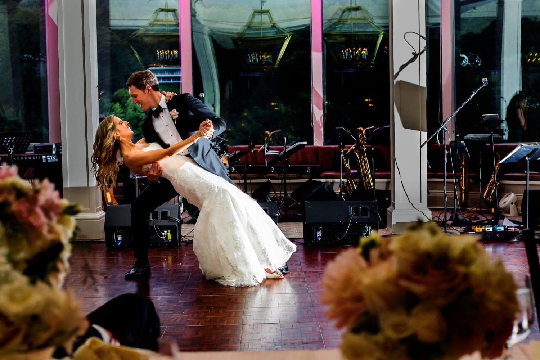 Waverley Country Club Wedding Nines Hotel (18)