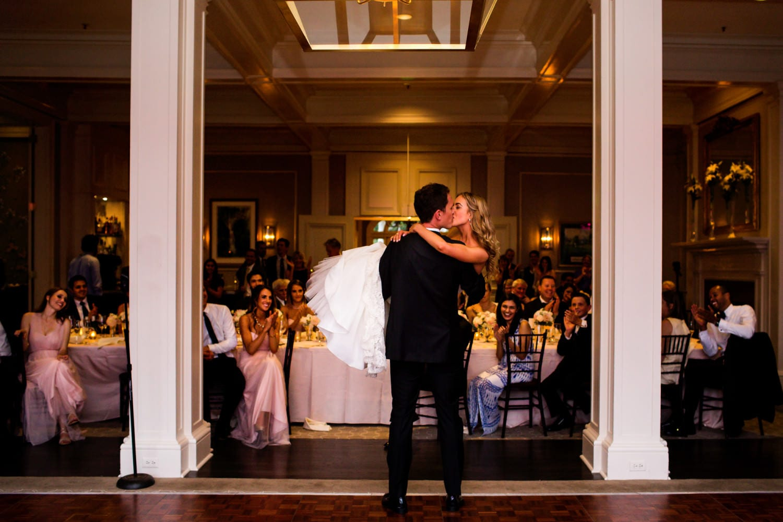 Waverley Country Club Wedding Nines Hotel (13)