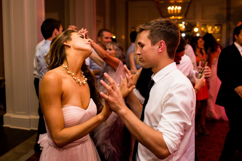 Waverley Country Club Wedding Nines Hotel (10)